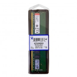 Memoria RAM Kingston 8 Gb...