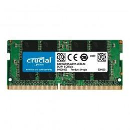 Ram Crucial 4Gb para Mac