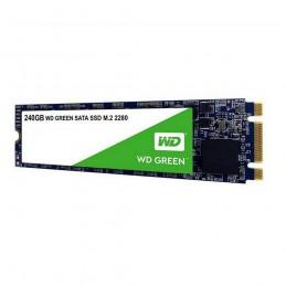 SSD Western Digital M.2 240 Gb